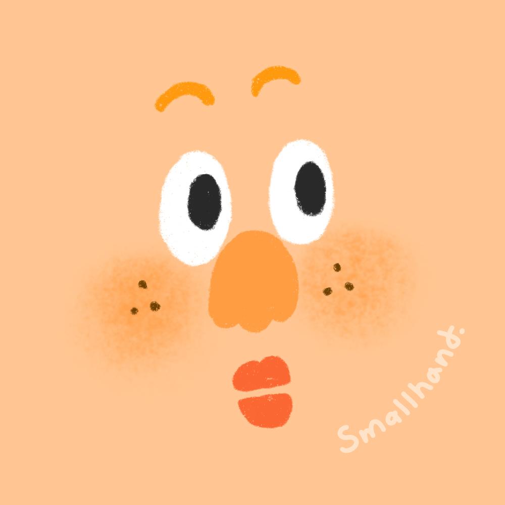 Franken_smallhand